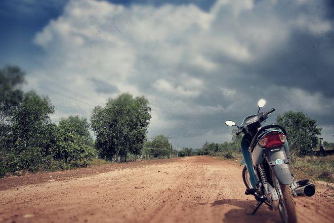 Siem Reap Motorbike Tours, Siem Reap, Cambodia