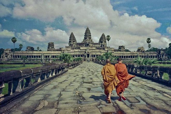Siem Reap Private Taxi - Day Tours, Siem Reap, Cambodia