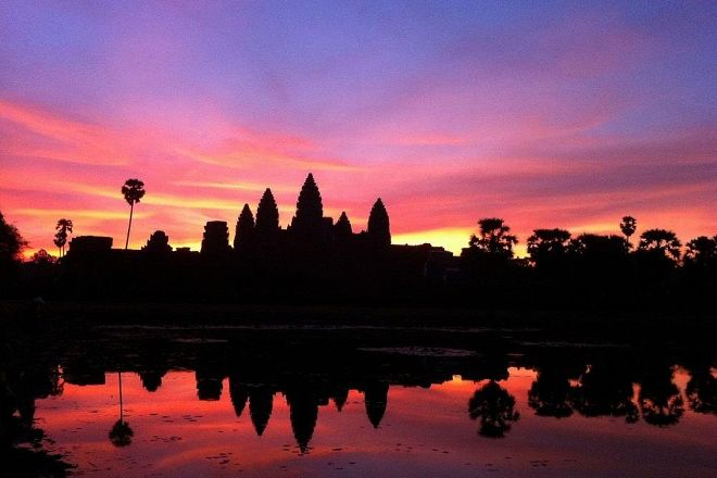 Siem Reap Tour Guide Rany - Private Day Tours, Siem Reap, Cambodia