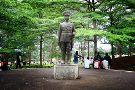 Statue of Charles Atangana