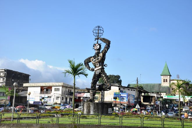 La Nouvelle Liberte, Douala, Cameroon