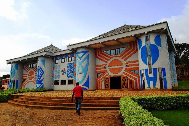 Museum of Civilization, Dschang, Cameroon
