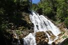 Bertha Falls