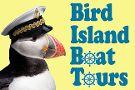 Bird Island Boat Tours