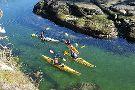 Halfmoon Sea Kayaks