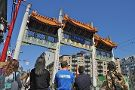 Historical Chinatown Tours