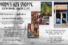 Laura's Art Shoppe