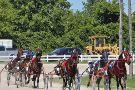 Leamington Raceway