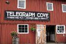 The Whale Interpretive Centre