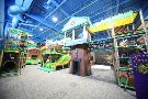 Treehouse Red Deer Indoor Playground
