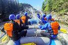 Wild Blue Yonder White Water Rafting