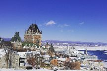 A Free Tour of Quebec, Quebec City, Canada