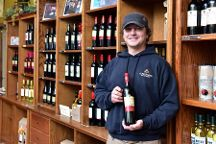 Aleksander Estate Winery, Kingsville, Canada