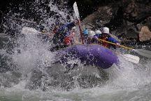 Apex Rafting Company, Revelstoke, Canada