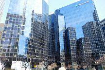 Avenue McGill College, Montreal, Canada