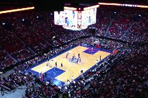 Bell Centre, Montreal, Canada