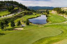 Black Mountain Golf Club, Kelowna, Canada