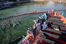 Blue Heron Cruises, Tobermory, Canada