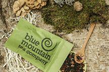 Blue Mountain Tea Company, Collingwood, Canada