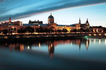 Bonsecours Market (Marche Bonsecours), Montreal, Canada