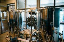 Brew Microbrewery, Windsor, Canada