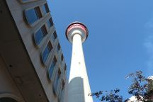 Calgary Tower, Calgary, Canada