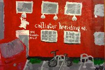 Callister Brewing Co