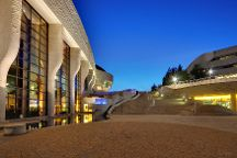 Canadian Museum of History, Gatineau, Canada