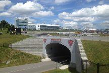 Canadian Tire Motorsport Park, Bowmanville, Canada
