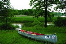 Cedar Creek Conservation Area, Kingsville, Canada