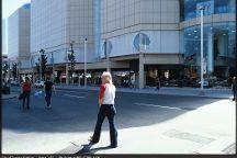 CF Toronto Eaton Centre, Toronto, Canada