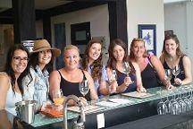 Cheers Okanagan Tours, Kelowna, Canada