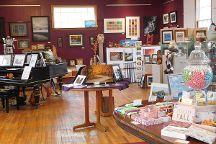 Colouratura Art Gallery, Indian Brook, Canada