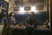 Exitus Escape Rooms, Guelph, Canada