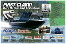 First Class Fishing Charters and Adventures