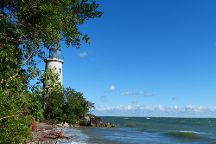 Fish Point Nature Reserve, Pelee Island, Canada