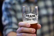 Frank Brewing Co., Windsor, Canada