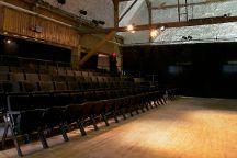 Globus Theatre, Bobcaygeon, Canada