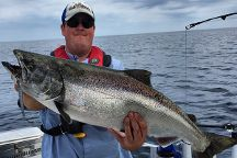 Grand Bend Fishing Charters