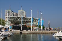 Harbourfront Centre, Toronto, Canada