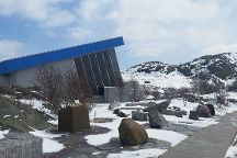 Johnson Geo Centre, St. John's, Canada