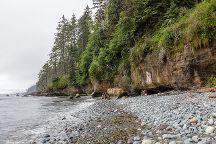 Juan de Fuca Provincial Park, Vancouver Island, Canada
