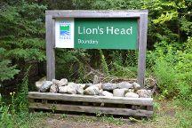 Lions Head Provincial Nature Reserve, Lion's Head, Canada