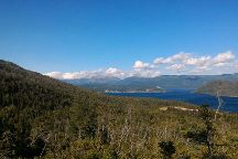 Lookout Hills Trail, Woody Point, Canada