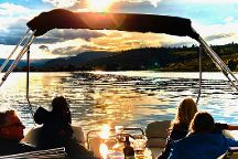 Luxury Lake Tours, Kelowna, Canada