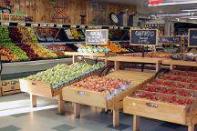 Masstown Market, Masstown, Canada