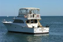 Moby Nick Fishing Charters