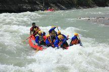 Mukwah Rafting Tours