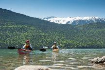 Natural Escapes Kayaking, Revelstoke, Canada