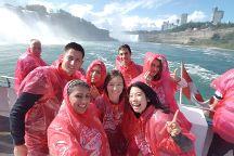 Niagara Falls Air Tours Inc., Niagara-on-the-Lake, Canada